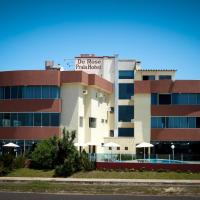 De Rose Praia Hotel, hotel in Torres