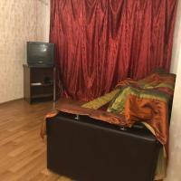 Apartment 7-a Gvardeiskaya