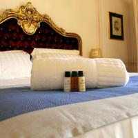 Les Suite Royales, hotel in Sassari