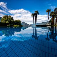 Hotel Eden Roc - The Leading Hotels of the World, hotel in Ascona