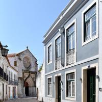 Villa Graça -Hostels and Apartments, hotel in Santarém