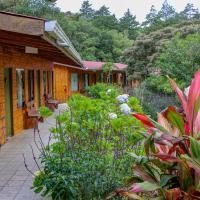 El Bosque Trails & Eco-Lodge