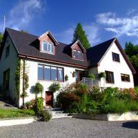 Pottery House Loch Ness