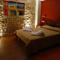 Kalia Apartments, hotel in Filippaioi