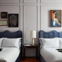 Maison de la Luz, hotel in Downtown New Orleans, New Orleans