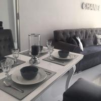 Apartament Chanel Centrum