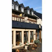 Hotel-Restaurant Zur Post, hotel en Roßbach