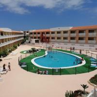 Parque carolina estudio 203, hotel in Costa Del Silencio