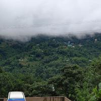 Baraang House