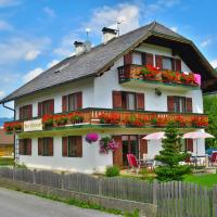 Haus Christoph, Hotel in Abersee