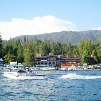 The Pines Resort & Conference Center, hotel in Bass Lake