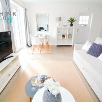 Rethink Serviced Apartments - Reading Park Village