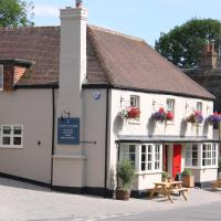 Crown and Anchor, hotel in Marlborough