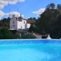 Villas de Alcoutim Triplex casa de Férias c/ PISCINA 6PAX+2, hotel em Alcoutim