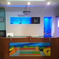 Hotel Marli Plaza