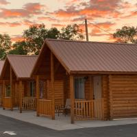 Countryside Cabins, Hotel in Panguitch