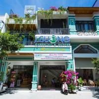 L'Suong, hotel in Bình Thành