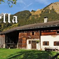 Ferienhaus Wella