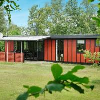 Two-Bedroom Holiday home in Rønne 3