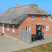 Two-Bedroom Holiday home in Bøvlingbjerg