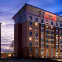 DoubleTree by Hilton Cincinnati Airport, hotel near Cincinnati/Northern Kentucky International Airport - CVG, Hebron