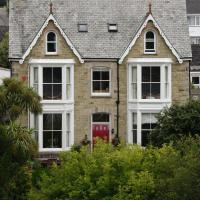 Cliftons Guest House, hotel in Truro