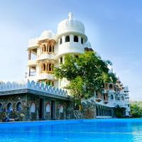 Kanj The Haveli Resort, hotel in Kumbhalgarh
