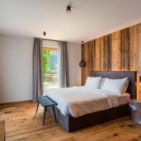 Alpotel Dolomiten, hotel a Molveno