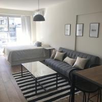Lovely Studio Stylish / Moderno y luminoso