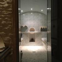 Zen au Marais Hammam Massages, hôtel à Maillezais