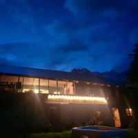 Guest House Pangani, hotel in Mestia