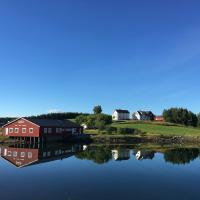 Saga Hotell Inderøy, hotel in Straumen