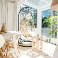 Luxury villa on peaceful location. Boat optional