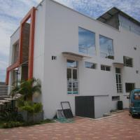 Casa de Huéspedes Fonseca, hotel in Esmeraldas
