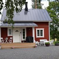Countryside Villa Skogsbacka, отель в Таммисаари