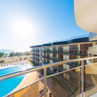 Dream Hotel Anapa, отель в Анапе