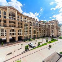 Апартаменты Горки Город 540