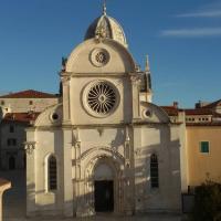 Apartman Cathedral