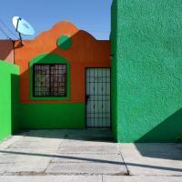Casa Pacguca hidalgo