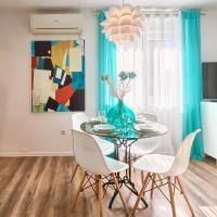 Apartment Sweetie center Pula