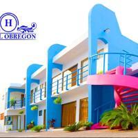 Hotel Obregon