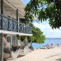 Coral Reef Beach, hotel em Savaneta
