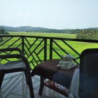 Paddyfield Inn, hotel in Mananthavady