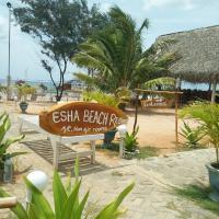 Esha Beach Resort, Hotel in Trincomalee