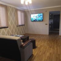 Ganja Apartment, отель в Гяндже