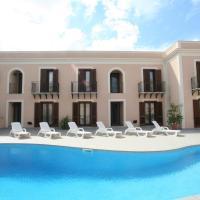Moresco Resort, hotel a Lampedusa
