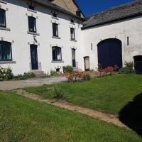 Le Fort du Castor, hotel in Gouvy
