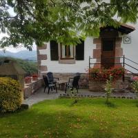 Casa Rural Petisansenea II