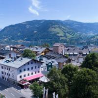 Hotel Steinerwirt1493, hotel v destinaci Zell am See