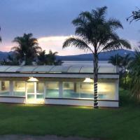 Casas Del Lago Club, hotel en Tzintzuntzán